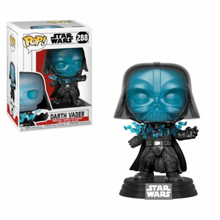 Funko Pop ! Star Wars # 288 - Darth Vader