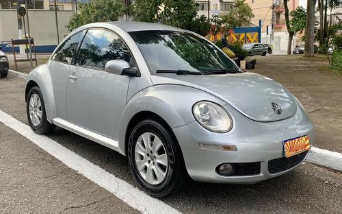 Volkswagen New Beetle 2.0 - 2008