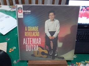 Lp Altermar Dutra - A Grande Revelação - Original