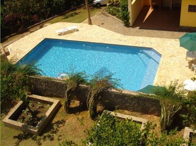 Casa Residencial À Venda, Jardim Cinco Lagos, Mairiporã. - Ca0131