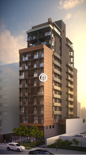 Studio Construtora - Consolacao - Ref: 6193 - V-re7151