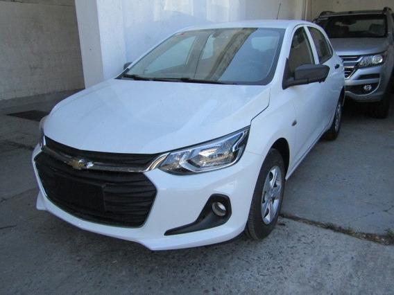 Nuevo Chevrolet Onix 1.2