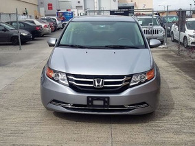 Honda Odyssey Ex 5 Puertas