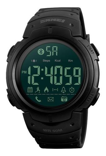 Reloj Deportivo Skmei 1301 Prueba De Agua Bluetooth Podometr