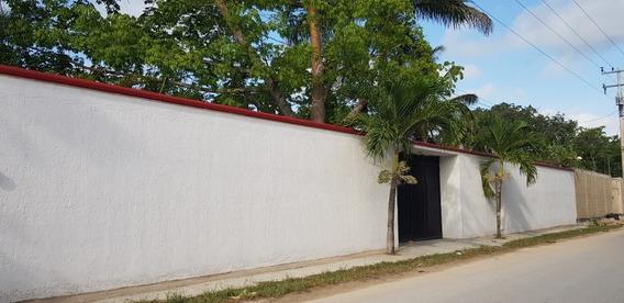 Vendo Casa En Alfredo V Bonfil