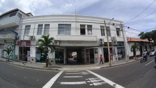 Imagen 1 de 16 de Oficina En Arriendo En Cúcuta La Playa