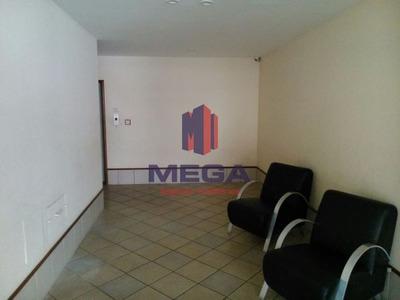 Apartamento - Ref: 349