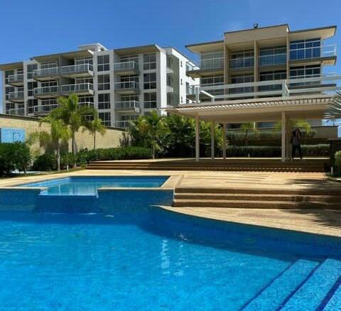 Apartamento Las Trinitarias I - Isla De Margarita.