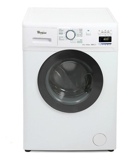 Lavarropas Whirlpool Wnq66a Carga Frontal