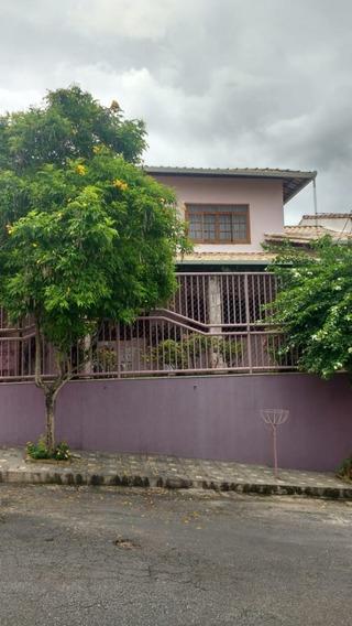 Excelente Casa Individual No Alipio De Melo - 6871
