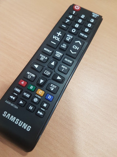 Control Tv Samsung Led Original