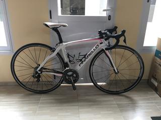Bicicleta Pinarello Carrera