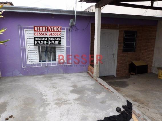 Casa De 2 Dormitorios Em Sapucaia Do Sul - V-376