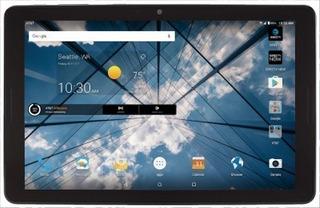 Tablet Zte K92 Primetime Black 10-inch 32gb 4g Lte - K92 Pib