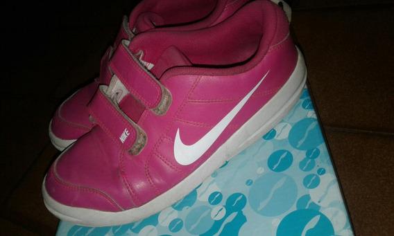 Zapatillas Nike Rosas 35