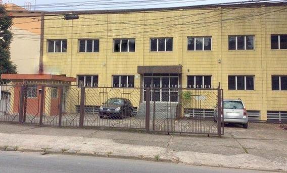 Galpão Para Alugar, 1000 M² Por R$ 12.000,00/mês - Jardim Da Glória - Cotia/sp - Ga0117