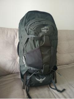 Mochila Osprey Farpoint 55l