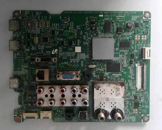 Placa Principal Samsung Ln32d550k7g Bn41-01749a