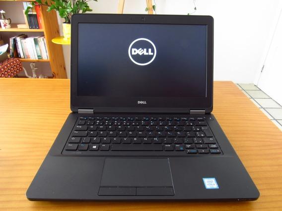 Notebook Dell Latitude 5270 I5-6300u 6ªg 8gb Ram 128gb Ssd