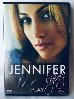 Jennifer Lopez Dvd Play ; Jlo