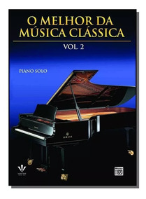 O Melhor Da Musica Classica - Vol. 2