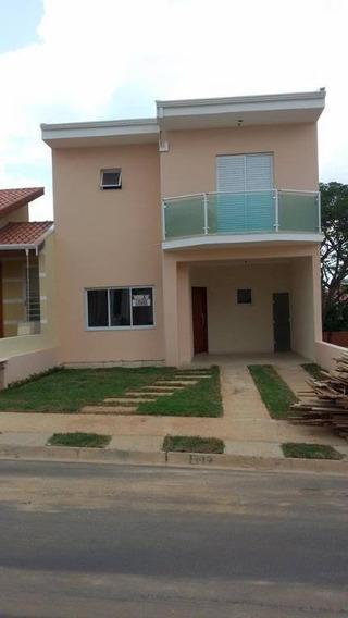 Casa Em Jardim Panorama, Indaiatuba/sp De 158m² 3 Quartos À Venda Por R$ 555.000,00 - Ca209383
