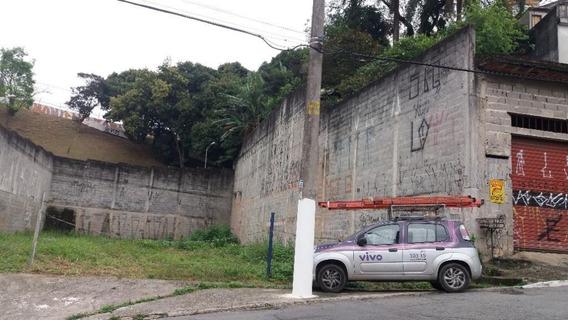 Terreno Bem Localizado!!! - Te0289