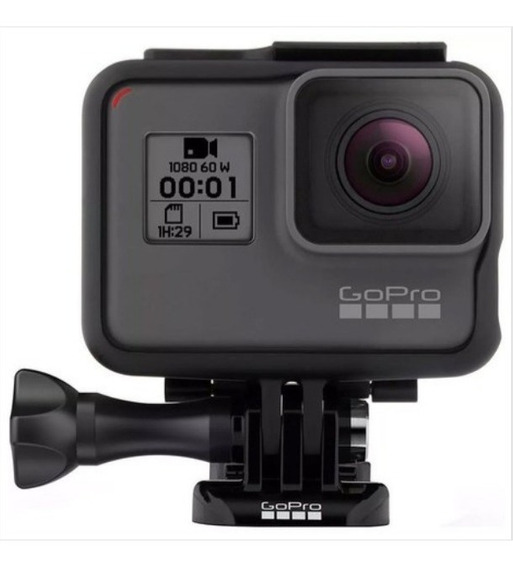 Câmera Digital Gopro Hero 2018 1080p Chdhb-501-rw - Resoluçã