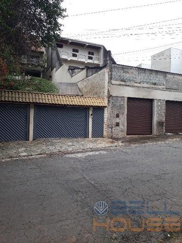 Imagem 1 de 1 de Terreno - Vila Eldizia - Ref: 21342 - V-21342