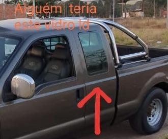 Imagem 1 de 1 de Ford F-250 2004 4.2 Td Xl Cab. Dupla 4p