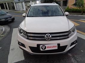 Volkswagen Tiguan 2.0 Tsi 16v Tb Tip 2014 - F7 Veículos