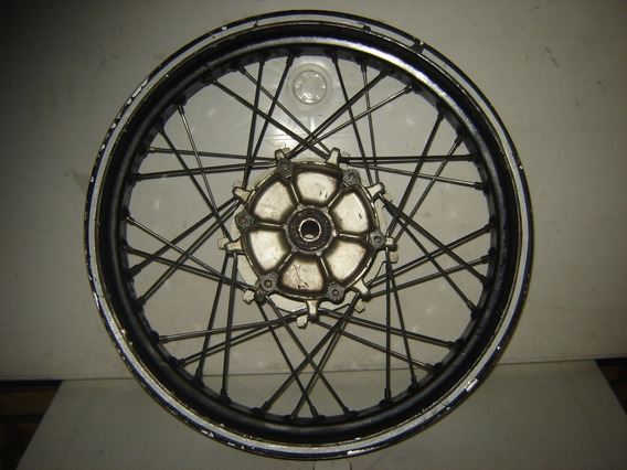 Roda Traseira Moto Yamaha Xt 660 Original Usada
