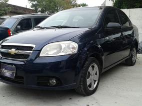 Chevrolet Aveo Ls 1.6 Mod.2010 Único Dueño! Oprtunidad!!