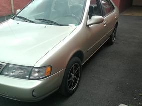 Nissan Sentra Gxe Año 97