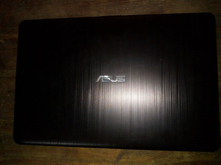 Notebook Asus X540m