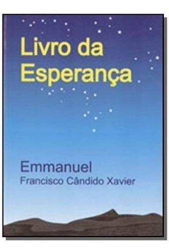 Livro  Da  Esperança  -  Emmanuel