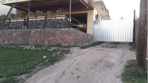Casa Mas Local En Venta Sobre Ruta 38, Bialet Masse. (c83)
