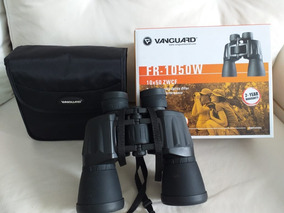 Binóculo Vanguard Fr 1050w 10x50 Zwcf