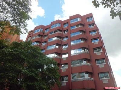 (v) Apartamento En Alquiler. Urb. El Rosal. 47 M2- Ref. 300