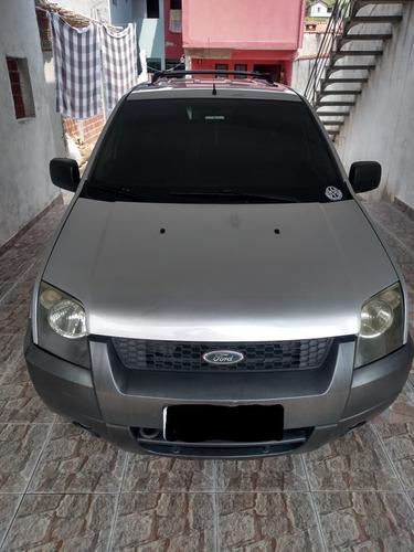 Ford Ecosport 2006 1.6 Xls Flex 5p