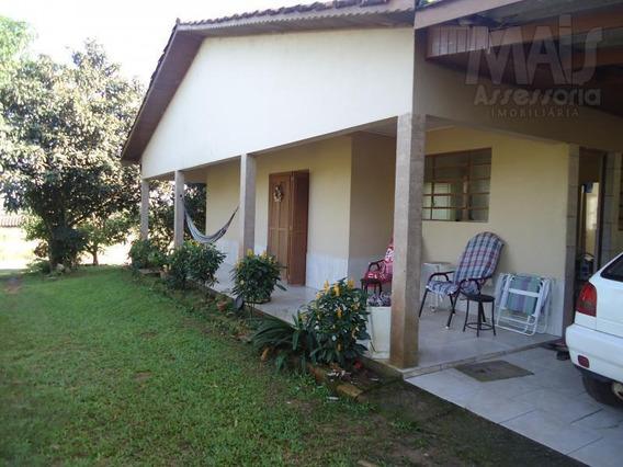 Chácara Para Locação Em Taquara, Morro Pelado, 3 Dormitórios, 2 Banheiros, 2 Vagas - Lach001