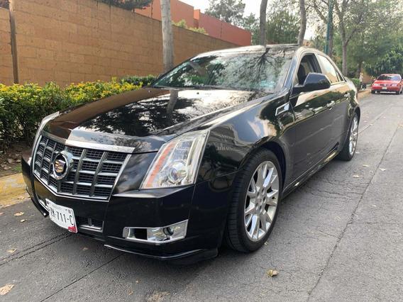 Cadillac Cts 3.6 B At 2013