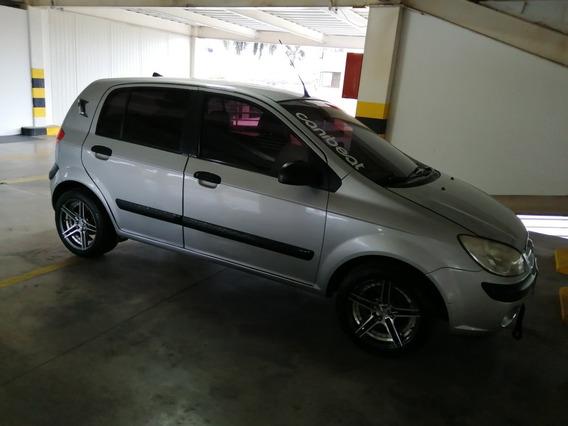 Hyundai Getz 4 Puerta