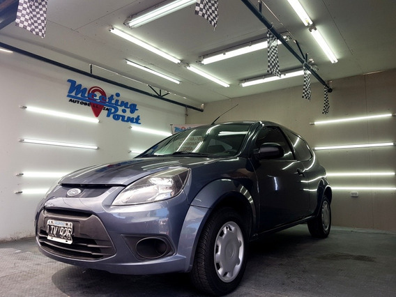 Ford Ka 1.0 Fly Viral 63cv 2012