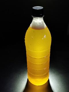 Botella Envase Pet Cerveza 1 Litro C/tapa