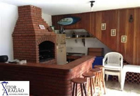 08183 - Casa 4 Dorms. (1 Suíte), Vila Gustavo - São Paulo/sp - 8183