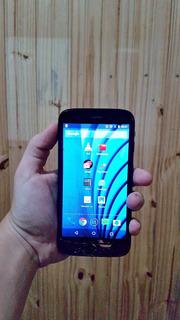 Celular Moto G 16gb Dual Chip Funcionando Perfeito
