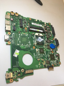 Placa Mãe- Motherboard Original Emachines D442