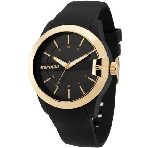Relógio Unissex Mormaii - Mopc21jag/8p Loja Autorizada!