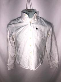 Camisa Abercrombie T- M Id V152 $* No Detalle Promo 3x2 Ó 2x
